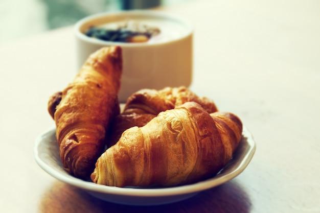 Golden küche objekt dessert schmackhaft