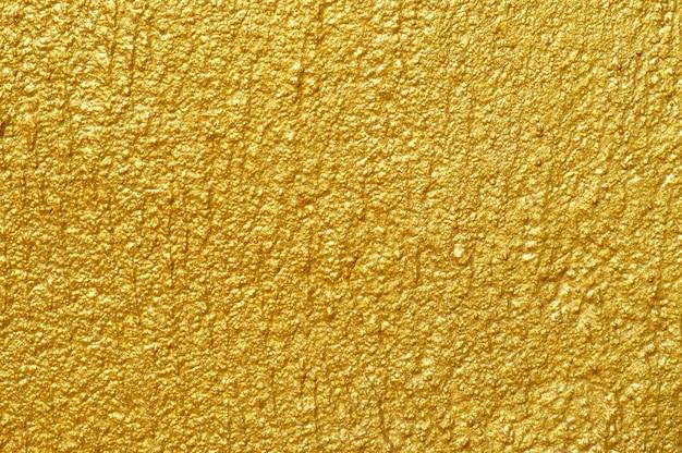Golden wand hintergrund
