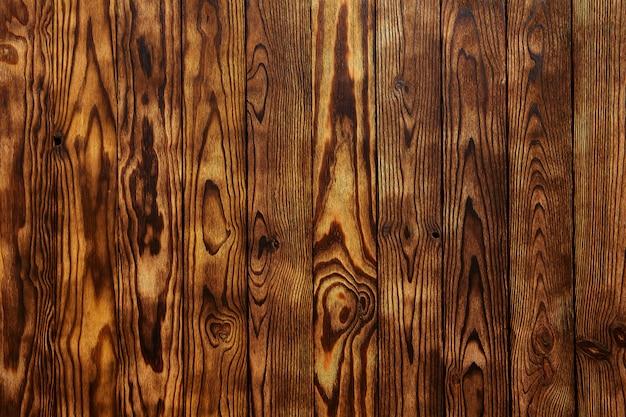 Goldene kiefernholz-hintergrundbeschaffenheit rustikal