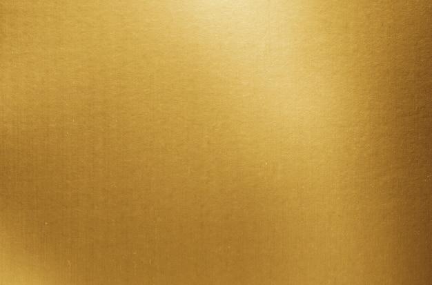 Goldene papierstruktur