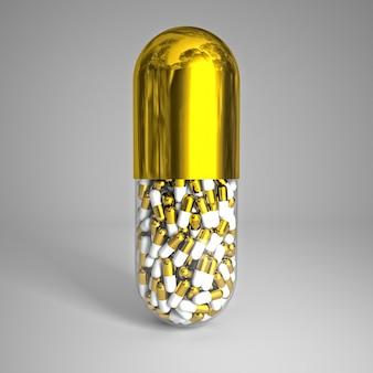 Goldene pille