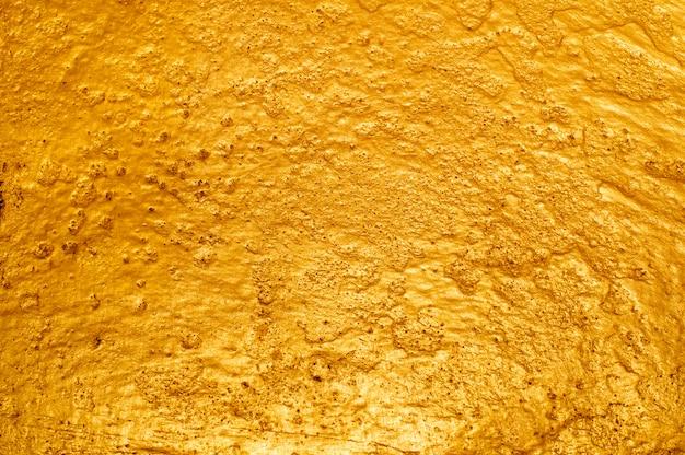 Goldene wand hintergrund