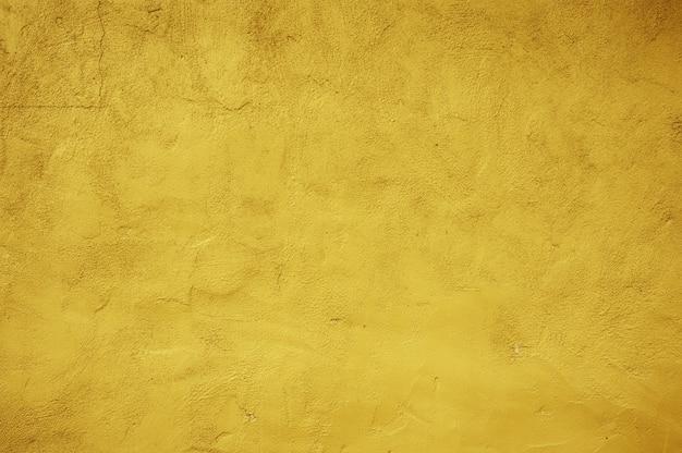 Goldener wandhintergrund