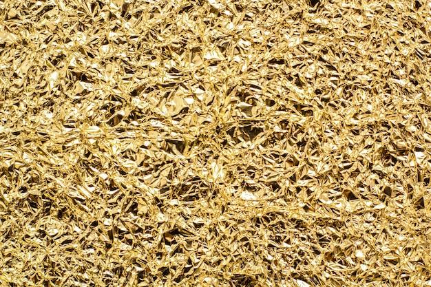 Goldfolientextur