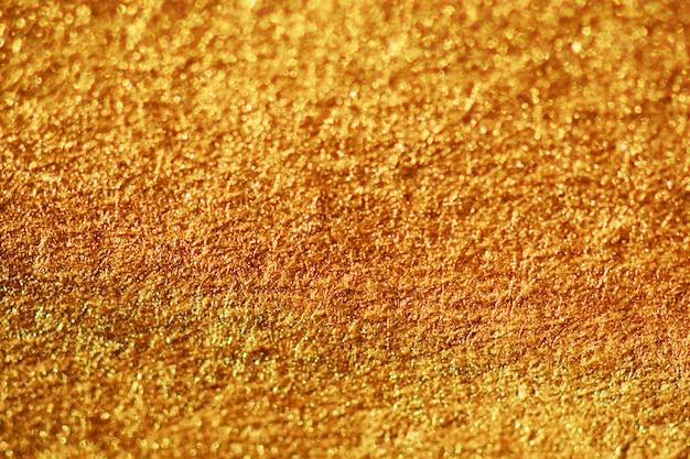 Goldfunkelnbeschaffenheits-zusammenfassungshintergrund