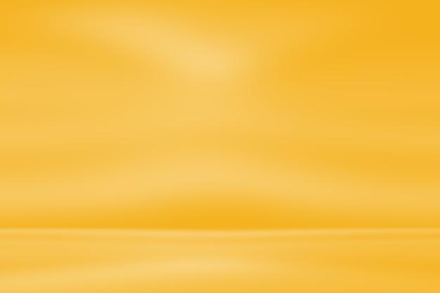 Goldhintergrund, abstrakter hintergrund des gelben farbverlaufs.