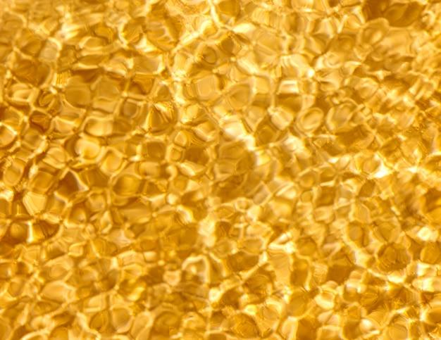Goldhintergrundbeschaffenheit