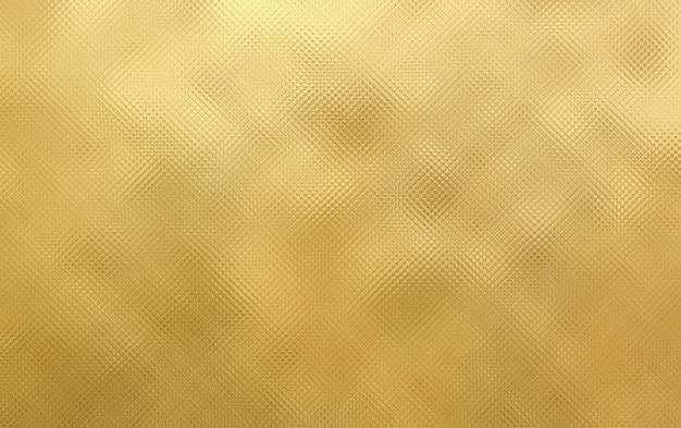 Goldmosaikbeschaffenheitshintergrund