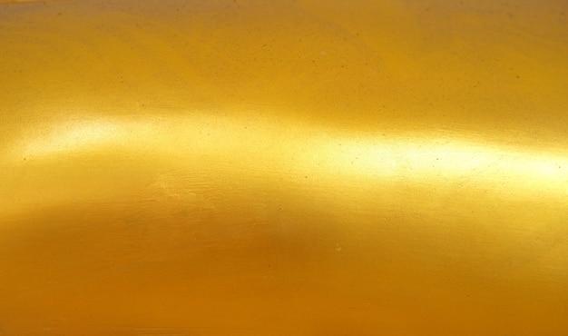 Goldwand-zusammenfassungshintergrund und -beschaffenheit.