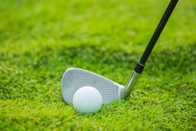 Golf fahren