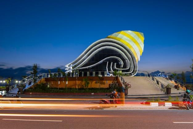 Gonggong-museum der stadt tanjung pinang