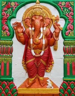 Gott elefant