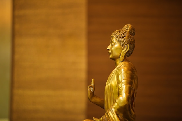 Gott goutama buddha