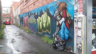 Graffite promo zugelassen