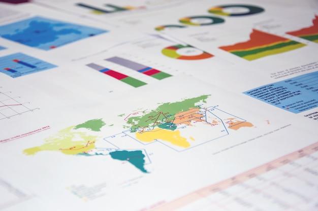 Grafiken und diagramme
