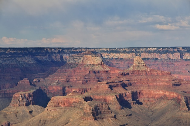 Grand canyon in arizona, usa