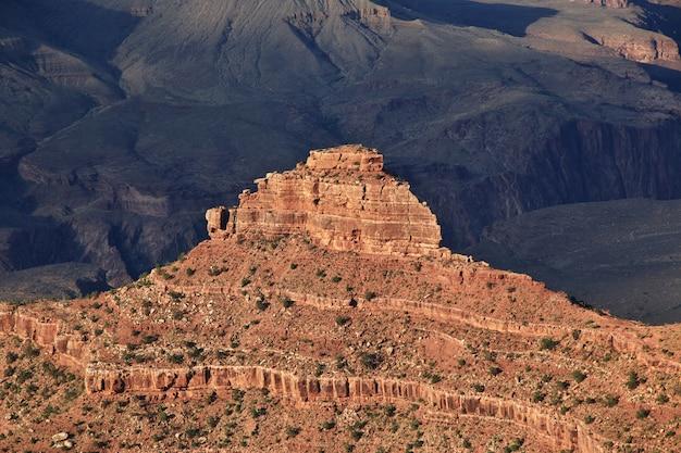 Grand canyon in arizona, vereinigte staaten