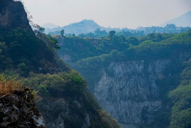 Grand canyon keeree