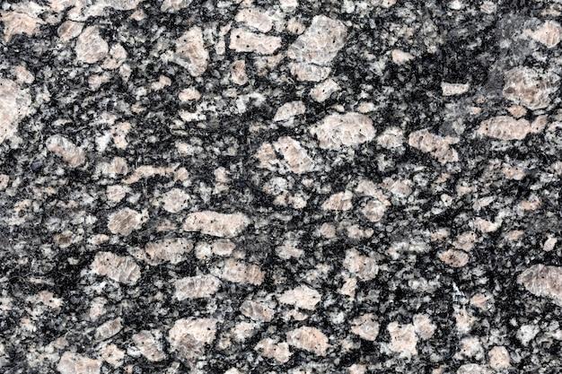 Granitfelsenoberfläche