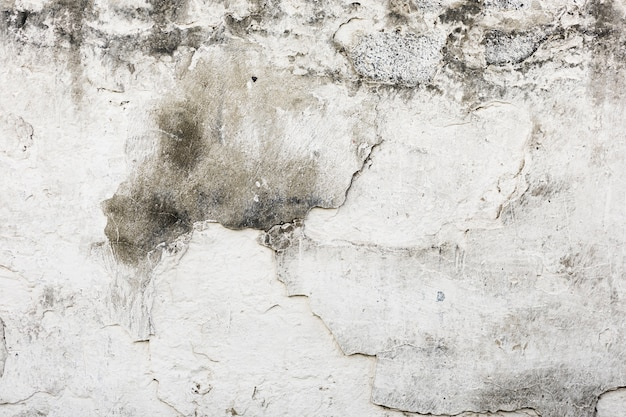 Grau gemalte backsteinmauerbeschaffenheit