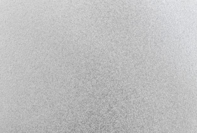 Graue beschaffenheit des schaumfaserdetails