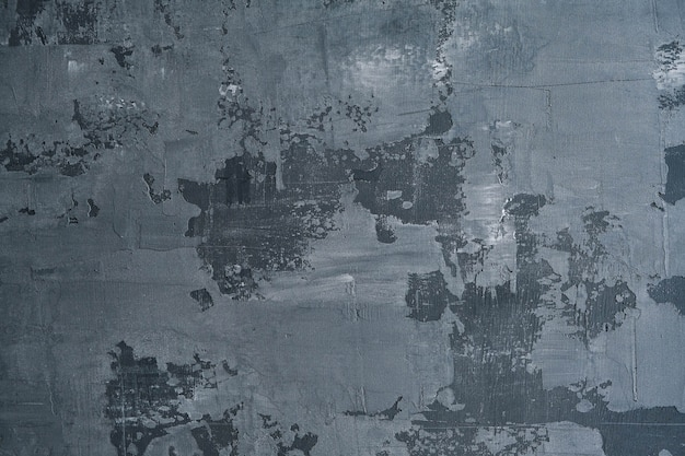Graue betonmauer. textur, hintergrund loft. kopieren sie platz