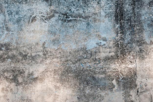 Graue betonoberfläche