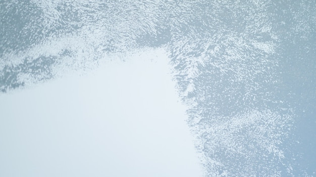 Graue farbe auf einer weißen wand. weinlese oder grungy weißer hintergrund gemacht vom naturzement oder von der alten steinbeschaffenheit als retro- wandmuster.
