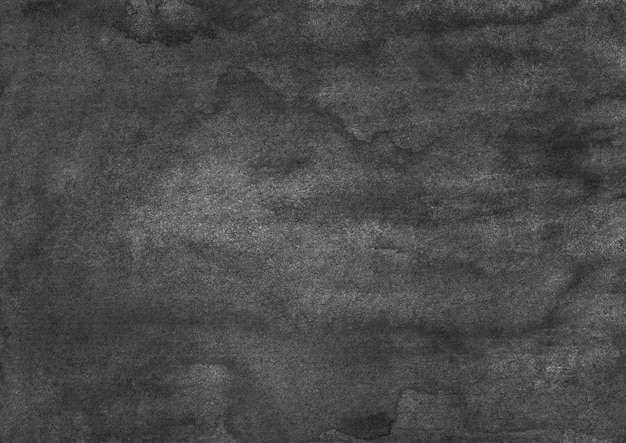 Graue hintergrundmalerei des aquarellschmutzes