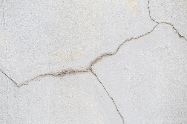 Graue leere betonmauer mit schmutzigem hintergrund - bild.