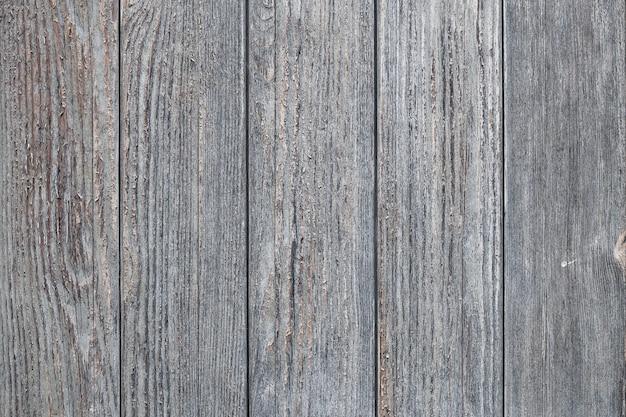Graue vertikale plankenstruktur, holzhintergründe, holzheller naturholzboden, rustikale platte, vintage-oberfläche, korntapete, graues schreibtischmuster, abstraktes brettdesign, alter gestreifter tisch.