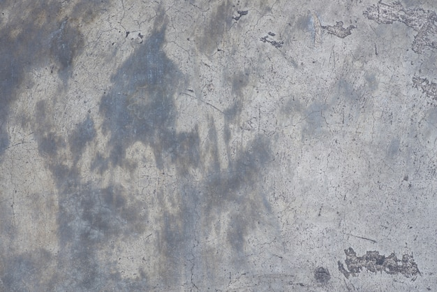 Graue zementoberfläche für hintergrund, betonmauerbeschaffenheiten.