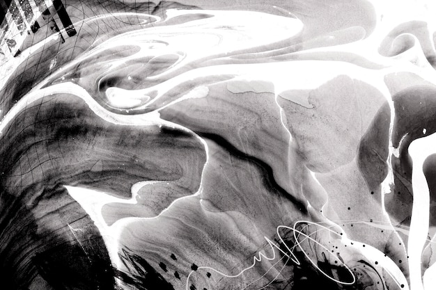 Grauer abstrakter gemusterter hintergrund