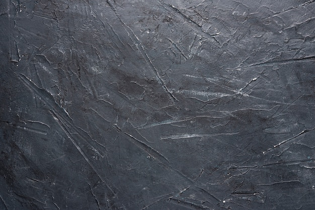 Grauer blauer betonzementhintergrundbeschaffenheitsmuster dunkler leerer reiner rohling