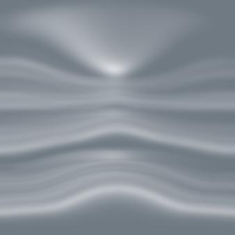 Grauer hintergrund. abstrakter blitz für druckbroschüren oder webanzeigen.
