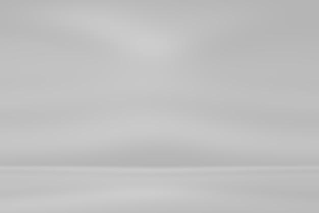 Grauer hintergrund. abstrakter blitzhintergrund