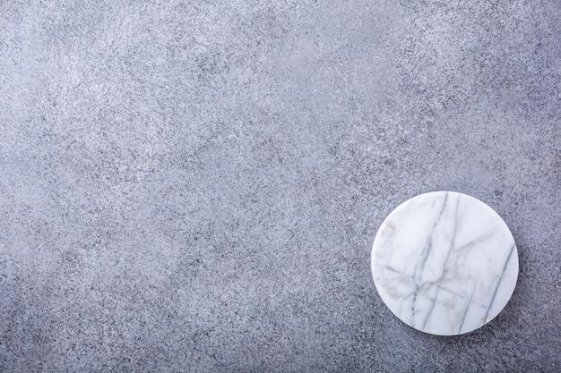 Grauer konkreter steinhintergrund