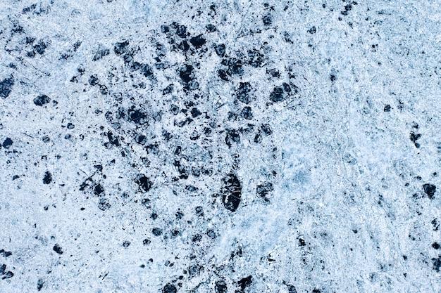 Grauer marmor kopierte steinbeschaffenheit.