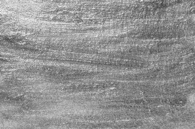 Grauer metallischer strukturierter papierhintergrund