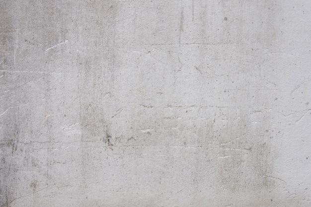 Grauer schmutz und rauer betonwandbeschaffenheitshintergrund.