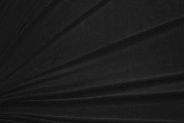 Grauer strickstofftexturhintergrund oder strickmusterhintergrund. stricken oder gestrickter hintergrund für design.