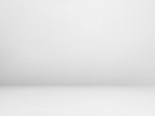 Grauer studiowandhintergrund der papierbeschaffenheit