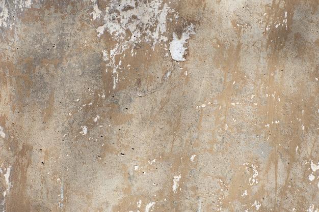 Grauer texturhintergrund mit schmutzart