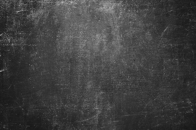 Grauer und schwarzer wandstudiohintergrund, leerer raum und leere fahne