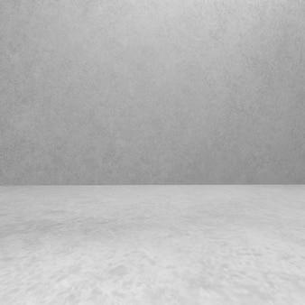 Gray 3d background-fotohintergrund für produktschaukasten