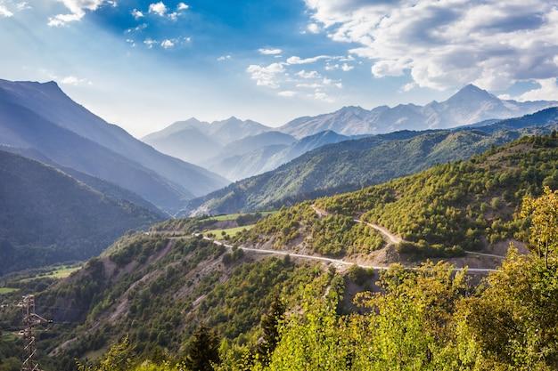 Größerer kaukasus