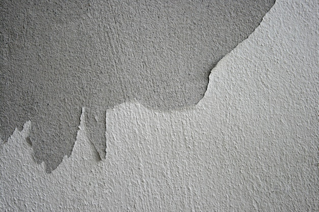 Große betonmauer. textur. hintergrund