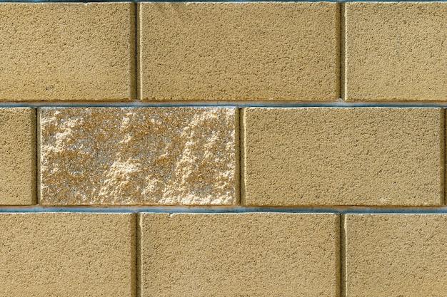 Große betonziegelwandbeschaffenheit