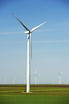 Große windkraftanlagen