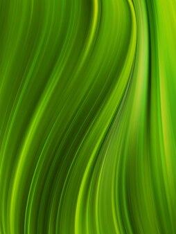 Grün gestreifter hintergrund - computergeneriert